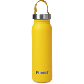 Primus Klunken Bottle 700ml yellow